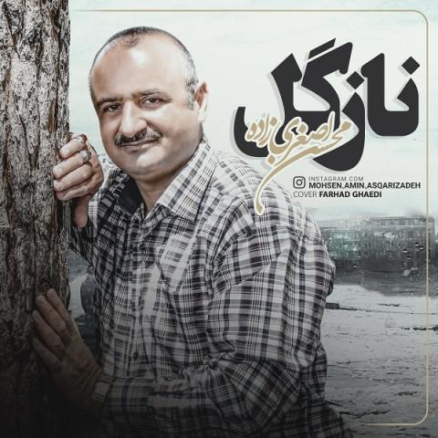 موزیک جدید محسن اصغری زاده نازگل