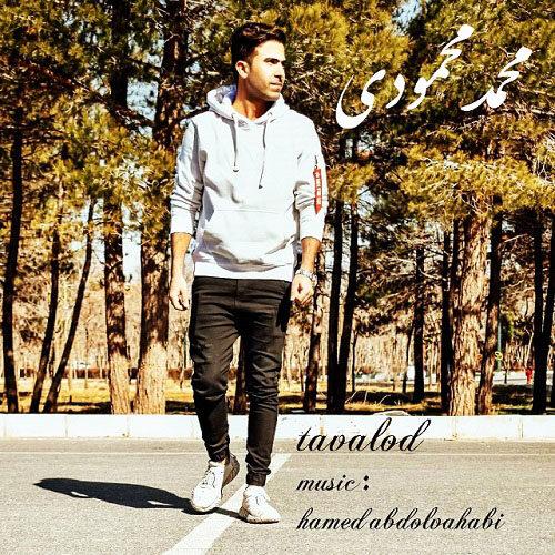 موزیک جدید محمد محمودی تولد