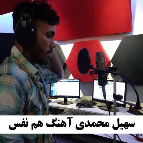 موزیک جدید سهیل محمدى هم نفس